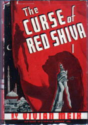 Curse of Red Shiva