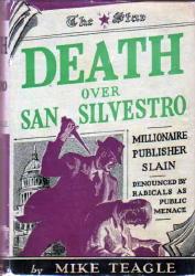 Murder San Silvestro - Teagle