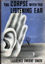 The Corpse with the Listening Ear