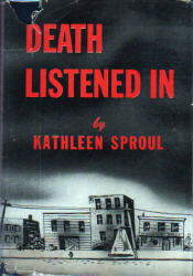 Sproul- Death Listened IN