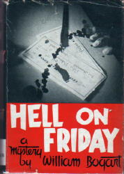 Hell on Friday